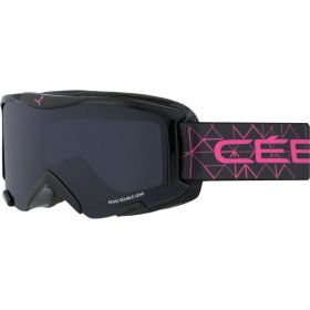 Cebe Bionic Junior CBG119 Ski Goggles in Black