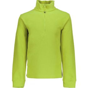 CMP Campagnolo Kids / Girls / Boys Arctic Fleece in Lime Green 12 Years)