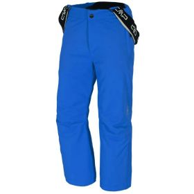 CMP Campagnolo Salopettes / Trousers in Royal Blue (14 Years)