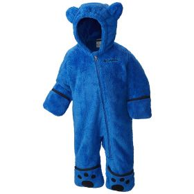 Columbia Infant Foxy Baby One Piece in Blue (12 - 18 Months)