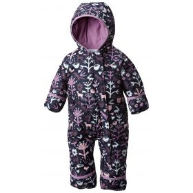 Columbia Infant Snuggly Bunny in Pink Pattern (18 Months)