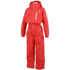Dare2b Monkey Ski One Piece in Chinese Red (2 Years)