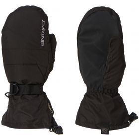Dakine Frontier Mens Mittens in Black (Medium)