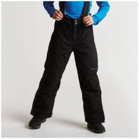Dare2b Take On Ski Trousers / Salopettes in Black (6 Years)