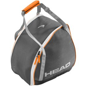Head Ski Boot Bag in Grey