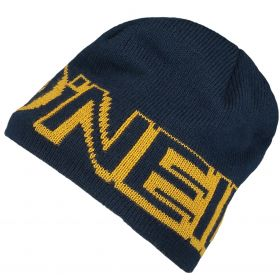 O'Neill Mens Beanie Hat in Ink Blue / 5056