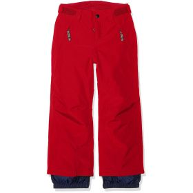 O'Neill Anvil Perform Ski Trousers / Salopettes in SCooter Red (14 Years)