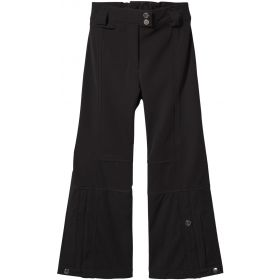 Poivre Blanc Stretch Ski Trousers / Salopettes in Black (Ladies 16)