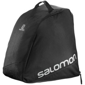 Salomon Boot Bag in Black
