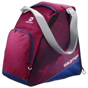 Salomon Extend Boot Bag in Beet