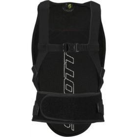 Scott Junior Actifit Back Protector in Black (Extra Small)