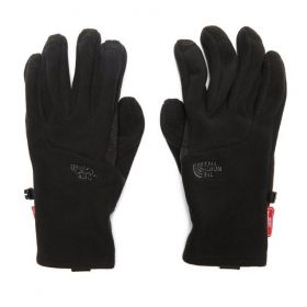 The North Face Unisex Pamir Windstopper ETIP Gloves in Black (Extra Small)