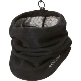 Columbia Thermarator Toggle Neck Snoods | Scarfs | Neckwarmers in Black