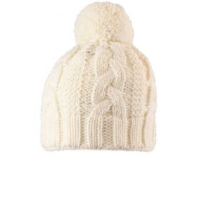 Starling Lino Hat / Beanie in White / 2115A