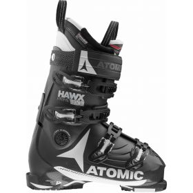 Atomic Hawx Prime 110 Ski Boots in Black White (26/26.5)
