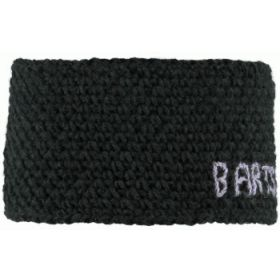 Barts Skippy Headband in Black