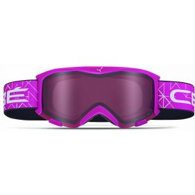Cebe Bionic Junior CBG119 Ski Goggles in Black Pink