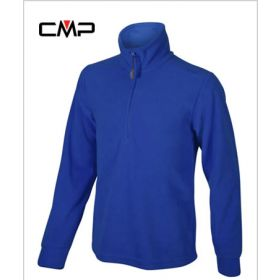 CMP Arctic Mens Fleece In Royal Blue (Extra Extra Large)