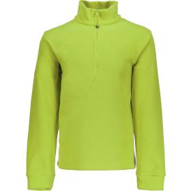 CMP Campagnolo Arctic Fleece in Lime Green (16 Years)