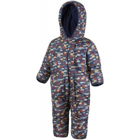 Columbia Infant Snuggle Bunny in Navy Pattern (18 Months)