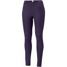 Columbia Womens Leggings Base Layer in Quill (Extra Large 16)