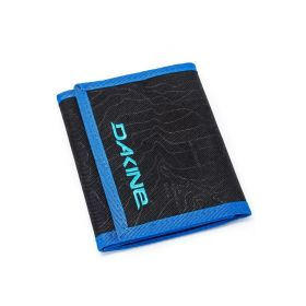 Dakine Diplomat Wallet in Glacier Blue
