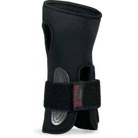 Dakine Mens Wrist Guard in Black (Large)