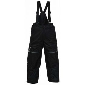 Icepeak (Luhta) Franz Ski Trousers / Salopettes in Black (3 years)