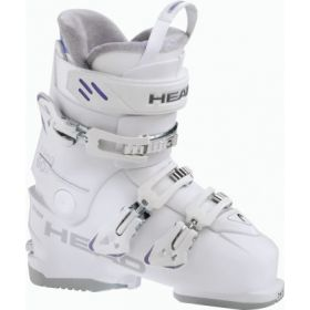 Head Cube 3 60w Ski Boots in White (24.5)
