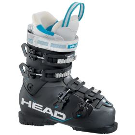 Head Next Edge Ski Boots in Black Anth Blue (23.5)