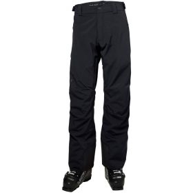 Helly Hansen Legendary Mens Ski Trousers / Salopettes in Black (Extra Large)