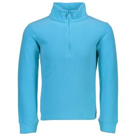 CMP Campagnolo Kids / Girls Arctic Fleece in Turquoise (12 Years)