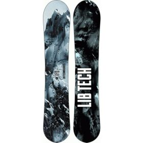 Lib Technologies Cold brew Snowboard in Mixed Colours (157 cm)