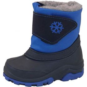 Manbi Boing Apres Boots in Blue (18 / 19)