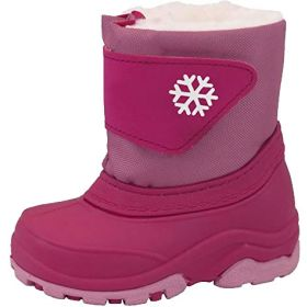 Manbi Boing Apres Boots in Pink (26 / 27)