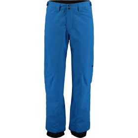 O'Neill Hammer Ski Trousers / Salopettes in Victoria Blue (Large)