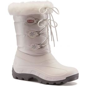 Olang Patty Apres Snow Boots in White (EU35 / 36)
