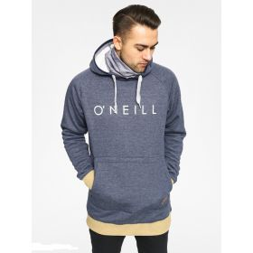 O'Neill Riders Hoodie in Grey (Small)
