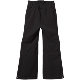 Poivre Blanc Stretch Ski Trousers / Salopettes in Black (Ladies 20)
