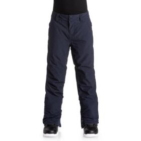Quicksilver Estate Ski Trousers / Salopettes in Navy (10 Years)