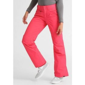 Roxy Backyard Ski Trousers / Salopettes in Pink (Ladies 10 / Small)