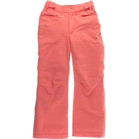 Roxy BackYard Ski Trousers / Salopettes in Pink (12 Years)