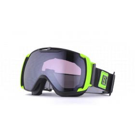 Salomon X-Tend 10 Ski Googles in Green / Univerals