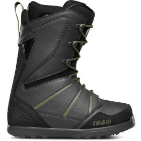 Thirty Two Lashed Bradshaw Snowboard Boots in Dark Grey (EU 43)