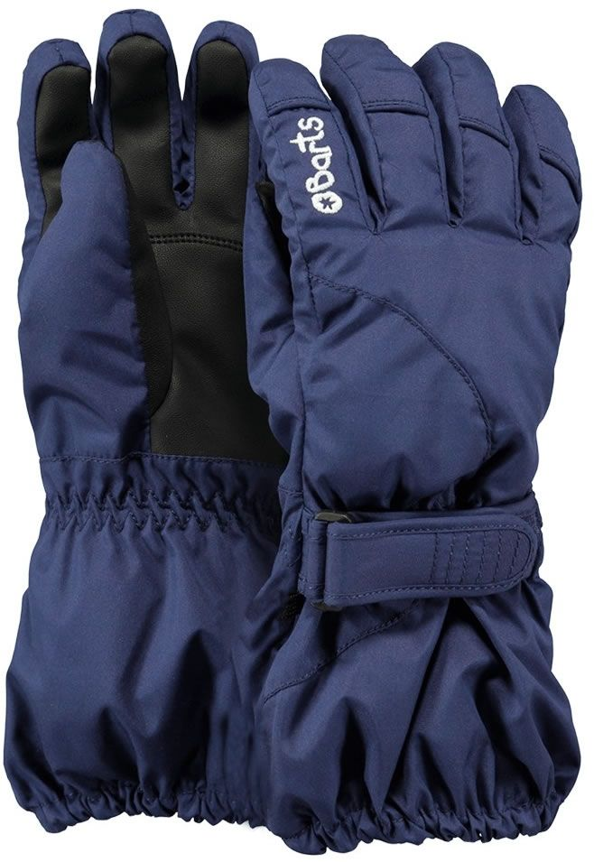 d2e91a21a Captains Cabin Barts Kids / Girls / Boys Tech Glove Ski Gloves / Mittens in  Navy Blue (8-10 Years / Size 5)