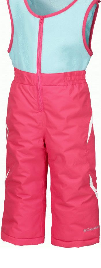 2965dd0b1 columbia buga Captains Cabin Columbia Buga Set Ski Two Piece in Pink (12  Months)